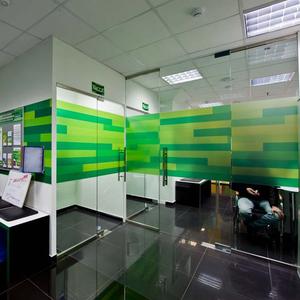 Проект «Астарта престиж» в Москомприватбанке