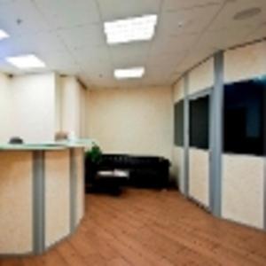 Офисные перегородки «Астарта престиж» в крупнейшей медицинской компани