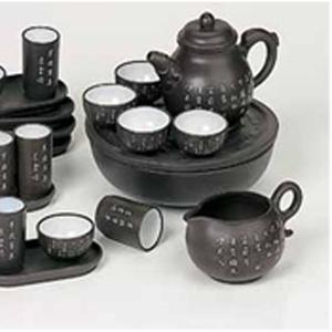 Набор чайный «Вечность»