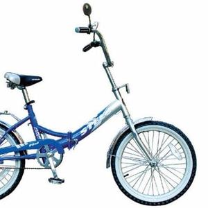 Велосипед STELS 410 pilot