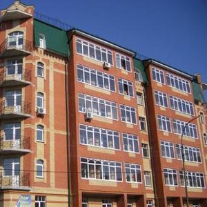 1 комнатная квартира в центре в элитном доме