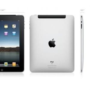 Планшетный ПК Apple IPad 16G