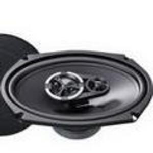 Автомобильная акустическая система TEAC TE-S693 новая,  с гарантией