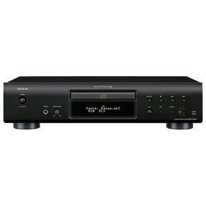 Denon DCD-500AE Black