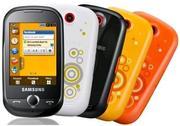 Продам Samsung GT-S3650 Corby