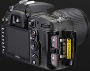 Nikon D7000 16MP Цифровые зеркальные фотокамеры