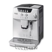Кофемашина Delonghi ESAM 04.110 S