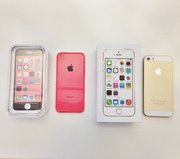 оптовая и розничная Разблокировка Apple iPhone 5s,  Samsung Galaxy S5