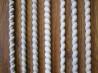 Деревянная косичка для отделки мебельных,  фасадов мебели,  интерьера.