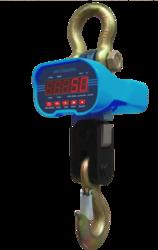 Весы крановые электронные г/п от 120 кг  до 10 тонн
